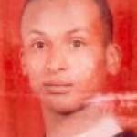 الشهيد أسامة جدة أحد شهداء المسجد الأقصى في مذبحة الأقصى الثالثة عام 2000م إثر اقتحام شارون للمسجد المبارك