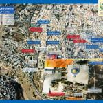 البناء ومصادرة الأراضي في المسجد الأقصى ومحيطه حتى عام 2010م