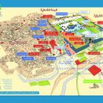 البناء ومصادرة الأراضي في المسجد الأقصى ومحيطه حتى عام 2015م