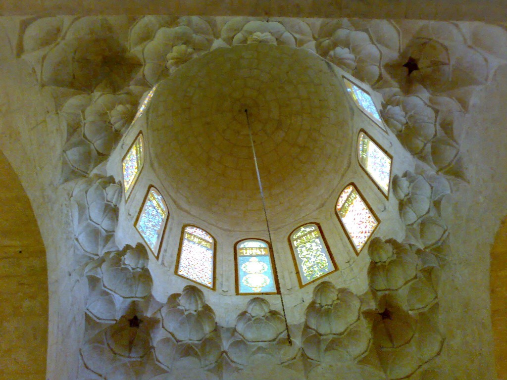 Jawleyah_Al-Ibrahimi's_Dome_