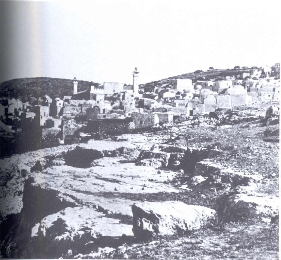 Hebron-12340